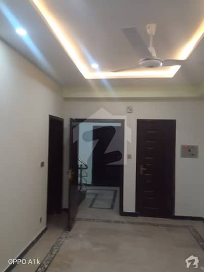 Family Apartment Available For Rent In Soan Garden
