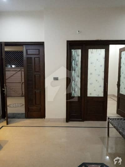 House In Amin Town Sized 1400 Square Feet Is Available