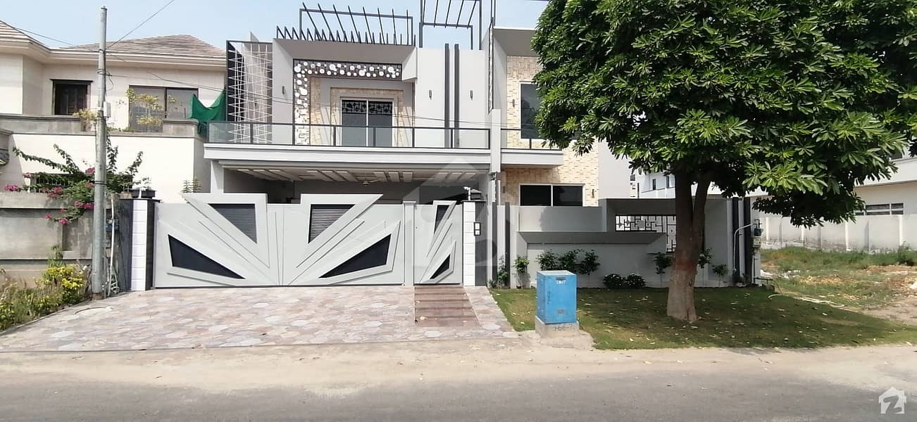 To Sale You Can Find Spacious House In DC Colony