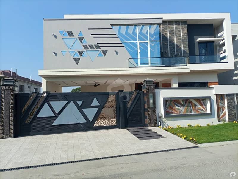 Ideal 1 Kanal House Available For Rs 50,000,000