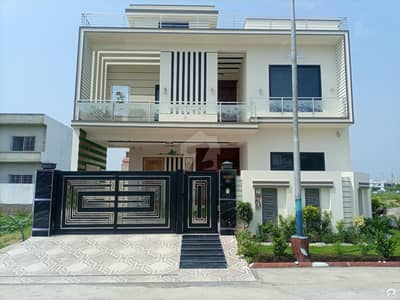10 Marla House For Sale In DC Colony