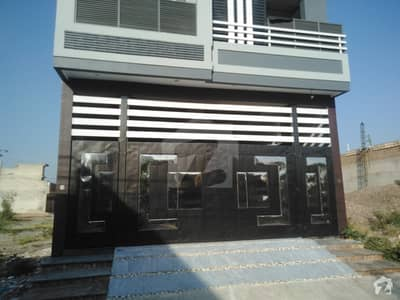 5 Marla House Situated In Regi Model Town For Sale