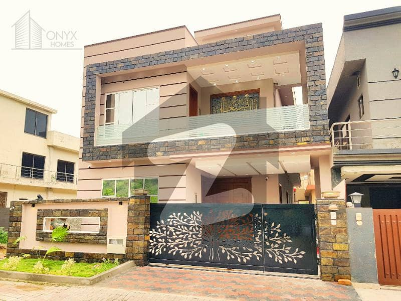 بحریہ ٹاؤن فیز 4 بحریہ ٹاؤن راولپنڈی راولپنڈی میں 5 کمروں کا 10 مرلہ مکان 3.65 کروڑ میں برائے فروخت۔
