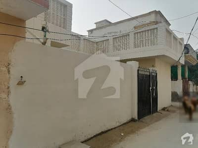 House For Sale Situated In Jillani Colony