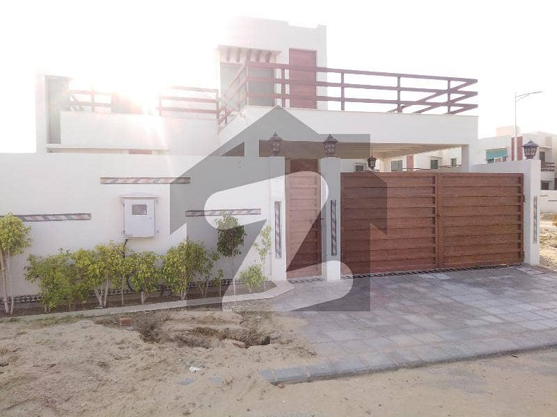 12 Marla Villa Available For Sale In Dha Defence