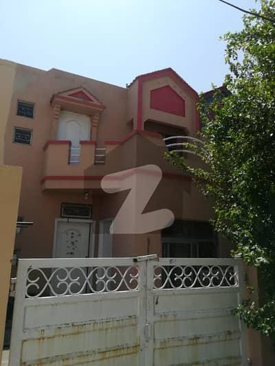 ایڈن لین ولاز 2 ایڈن لاہور میں 3 کمروں کا 5 مرلہ مکان 67.5 لاکھ میں برائے فروخت۔