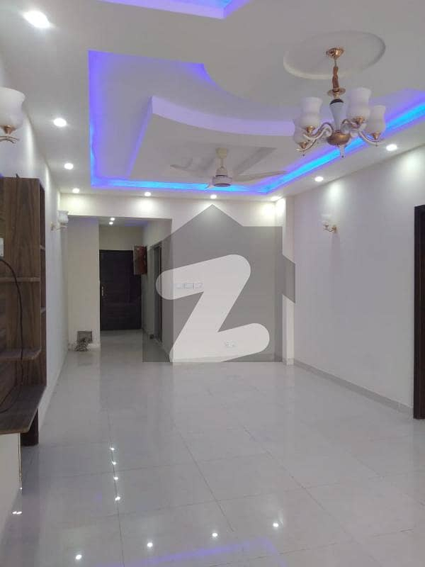 1800 Square Feet Flat For Sale In Defence View Society Brand New Apartment Defence Regency