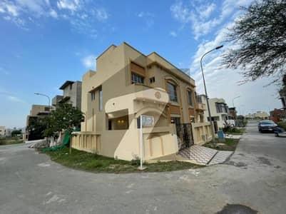 ڈی ایچ اے 9 ٹاؤن ۔ بلاک سی ڈی ایچ اے 9 ٹاؤن ڈیفنس (ڈی ایچ اے) لاہور میں 3 کمروں کا 5 مرلہ مکان 1.85 کروڑ میں برائے فروخت۔