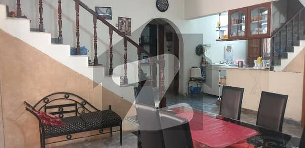 240 Sq Yards House Is Available For Sale In Askari 5 Cantt Bazar Area