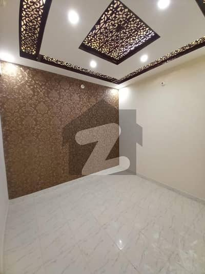 Fully Renovated 2 Bed Flat In P & T Colony