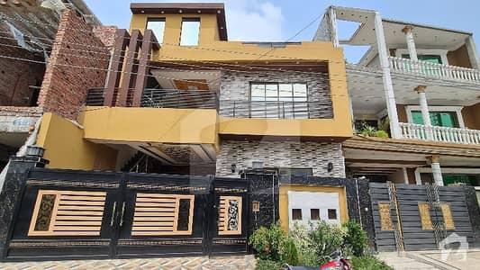 بسم اللہ ہاؤسنگ سکیم ۔ بلاک بی بسم اللہ ہاؤسنگ سکیم لاہور میں 4 کمروں کا 8 مرلہ مکان 1.86 کروڑ میں برائے فروخت۔