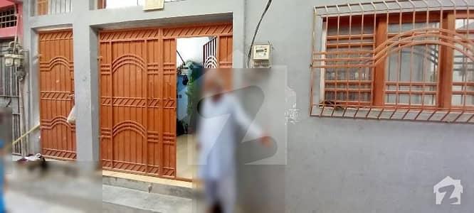 لکھنؤ سوسائٹی کورنگی کراچی میں 3 کمروں کا 5 مرلہ مکان 1 کروڑ میں برائے فروخت۔