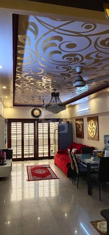 Times Residency 3 Bed D/d Flat For Sale