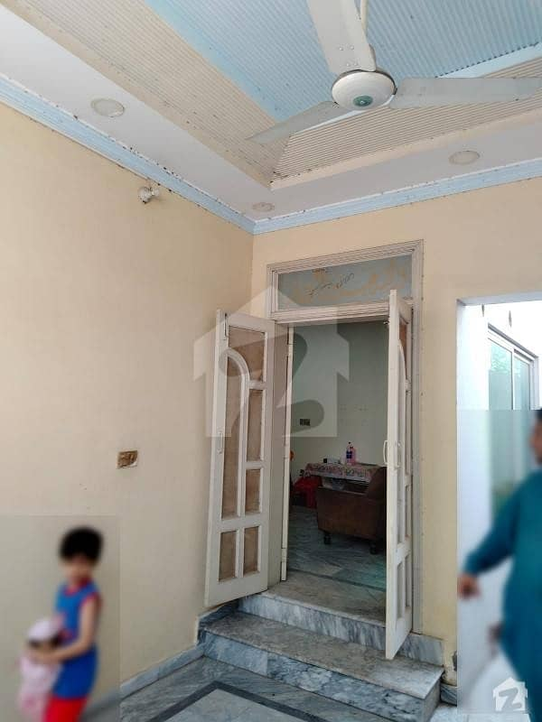 Gorgeous 1350 Square Feet House For Sale Available In Al Hafeez Gardens