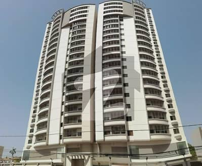 Zamzam Tower 3 Bedroom Available For Sale In Civil Lines