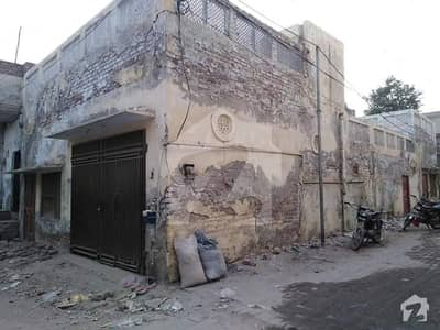 Property In Shamsher Town Sargodha Is Available Under Rs 6,000,000