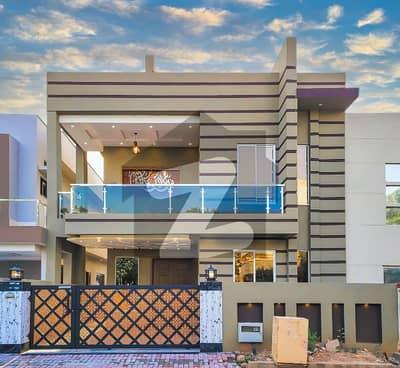 10 Marla Designer House Near Mosque