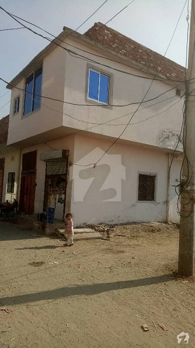 In Bankers Co-Operative Housing Society 450 Square Feet House For Sale