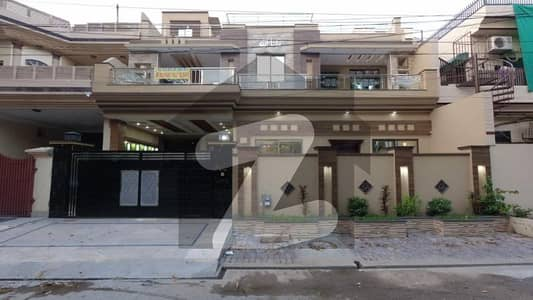 10 Marla Brand New House Is Available For Sale In Allama Iqbal Town Lahore