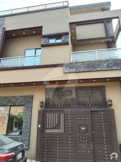 5 Marla Double Storey House Ideal And Hot Location Water Electricity Available