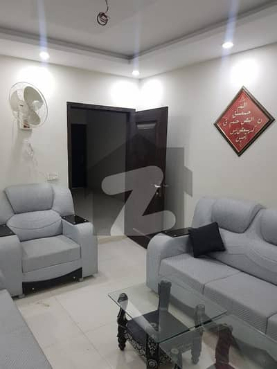 Guarantee Low Price Apartment For Sale Sector C Bahria Town Lahore