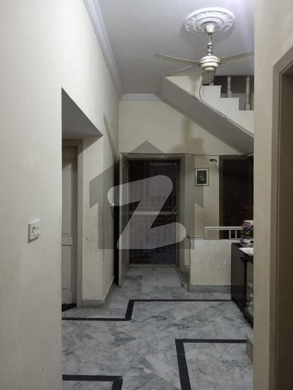 Well Renovated House