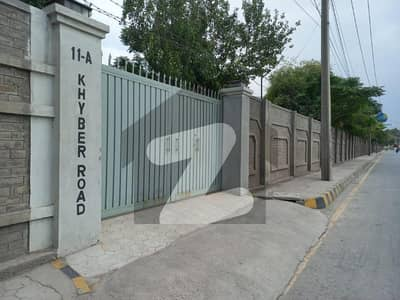 House Of 6075 Square Feet For Sale In Defence Officer Colony