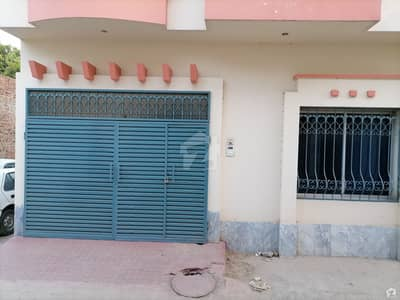 House For Sale Situated In Farid Town