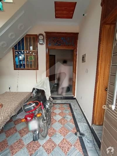 675 Square Feet Spacious House Available In Lehtarar Road For Sale