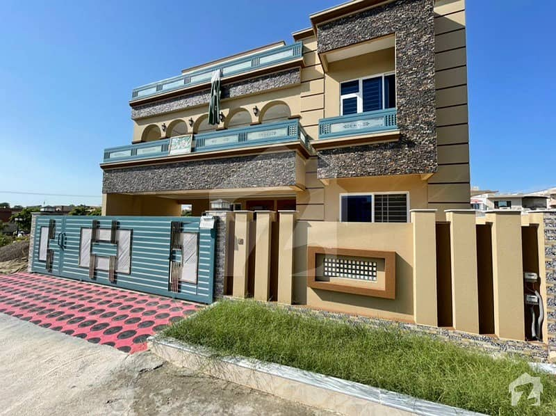 Brand New Good Location House For Sale