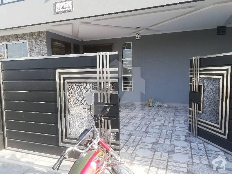 فیڈریشن ہاؤسنگ سوسائٹی - او-9 نیشنل پولیس فاؤنڈیشن او ۔ 9 اسلام آباد میں 4 کمروں کا 10 مرلہ مکان 2.65 کروڑ میں برائے فروخت۔