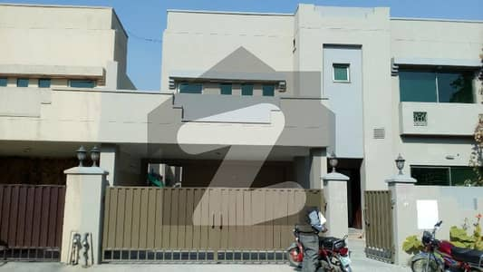 Spacious House Is Available In Askari 10 For Rent