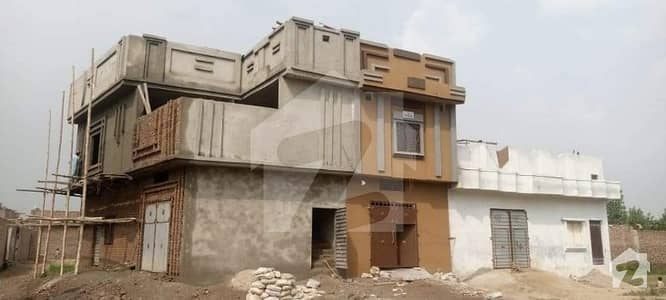 3 Marla Beautiful House For Sale In Garhi Misri Khan Phandu Road