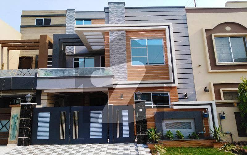 بحریہ ٹاؤن ۔ بلاک بی بی بحریہ ٹاؤن سیکٹرڈی بحریہ ٹاؤن لاہور میں 3 کمروں کا 5 مرلہ مکان 1.52 کروڑ میں برائے فروخت۔