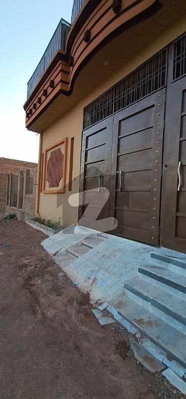 1125 Square Feet House For Sale In Rs. 9,000,000 Only