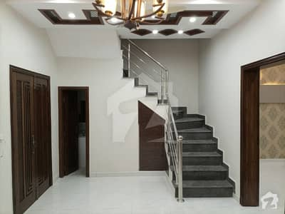 5 Marla Beautiful House For Sale With Gas in Paragon City