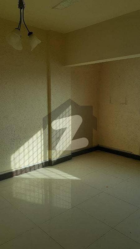 کلفٹن ۔ بلاک 2 کلفٹن کراچی میں 6 کمروں کا 11 مرلہ پینٹ ہاؤس 2.25 کروڑ میں برائے فروخت۔