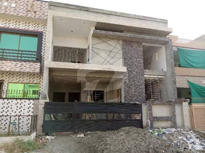 Under Construction House For Sale Size 30 60 In G-15/4