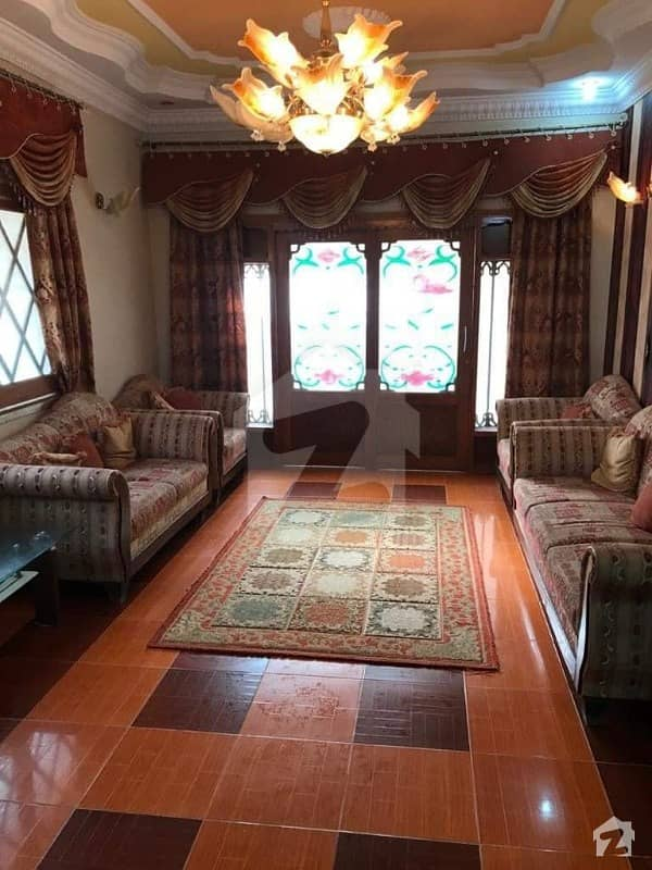Independent House For Rent Vip Location