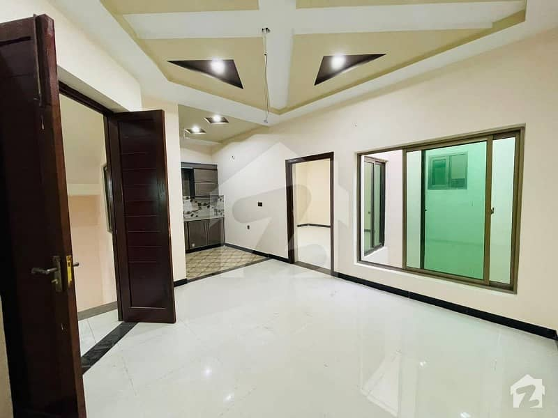 3.25 Marla Brand New House For Sale Canal Road Ghalib City