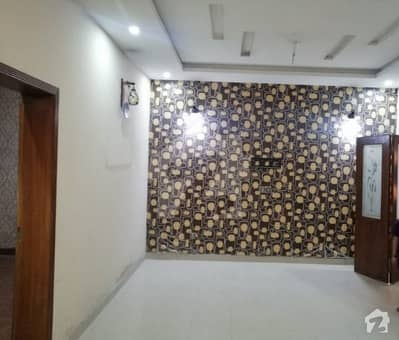 5 Marla Single Storey House Available For Rent