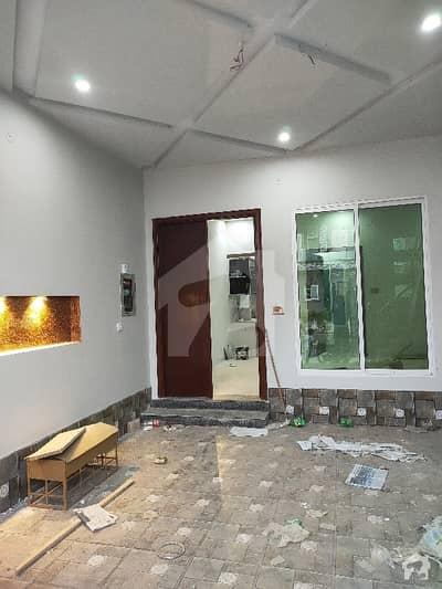 Ghalib City New House For Sale