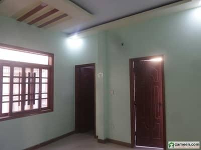 بفر زون - سیکٹر 15-B بفر زون نارتھ کراچی کراچی میں 2 کمروں کا 3 مرلہ پینٹ ہاؤس 40 لاکھ میں برائے فروخت۔