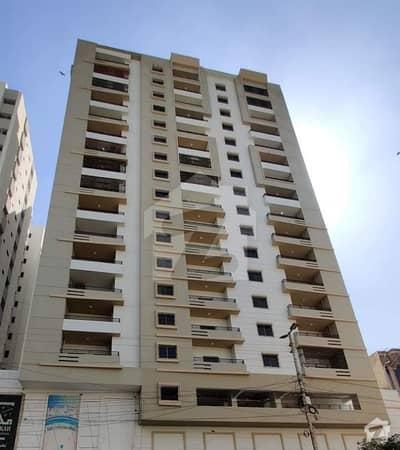 شہید ملت روڈ کراچی میں 3 کمروں کا 7 مرلہ فلیٹ 2.85 کروڑ میں برائے فروخت۔