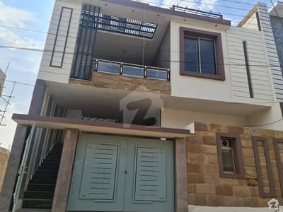 200 Sq Yard Bungalow For Sale Available At Isra Village Housing Scheme Hyderabad