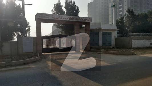 سیکٹر 25-اے - پنجابی سوداگرملٹی پرپز سوسائٹی سکیم 33 - سیکٹر 25-اے سکیم 33 کراچی میں 11 مرلہ کمرشل پلاٹ 5.9 کروڑ میں برائے فروخت۔