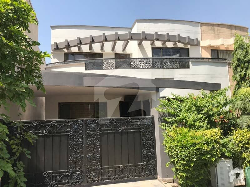 House Available For Sale In Sukh Chayn Gardens - Block A, Lahore