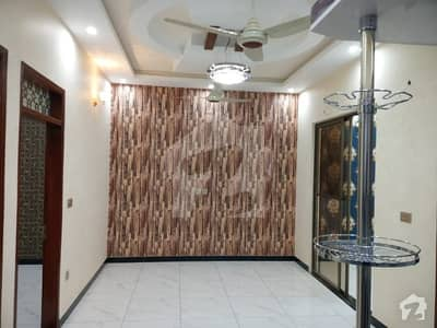 Brand New House Available For Sale Ground Plus One Floor 120 Square Yards