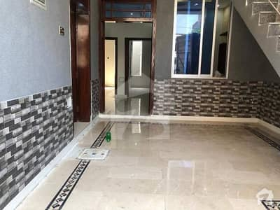 5 Marla Fresh & Furnished House For Sale