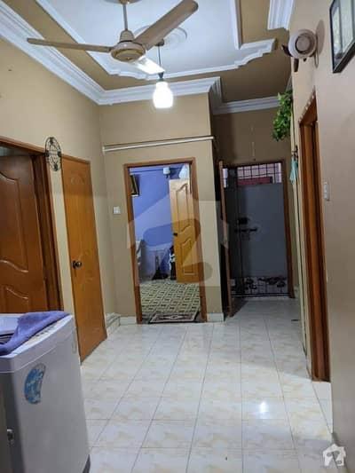 دہلی کالونی کراچی میں 2 کمروں کا 4 مرلہ فلیٹ 51 لاکھ میں برائے فروخت۔